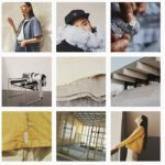 Social media management: Instagram und Produkttexte für Rotholz