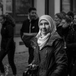 """Fotos, Layout, Fachtext: Broschüre """"Wir alle sind Frauen"""""""